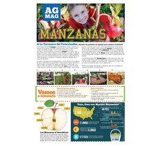 Apple Ag Mag (Spanish)