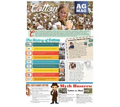 Cotton Ag Mag