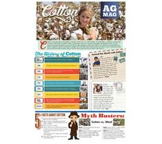 Cotton Ag Mag