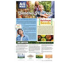Farming Practices Ag Mag