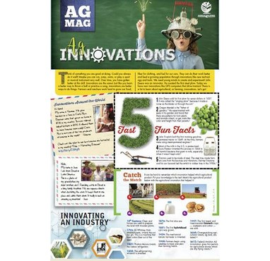 Ag Innovations Ag Mag