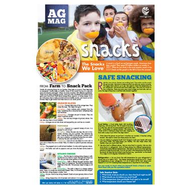 Snacks Ag Mag