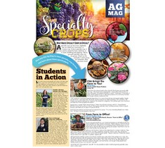 Specialty Crop Ag Mag