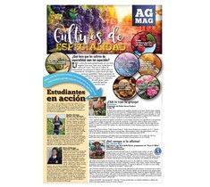 Specialty Crop Ag Mag (Spanish)