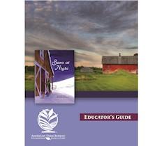 Barn at Night Educator's Guide