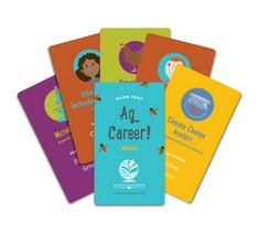 Career Card Game - Name That Ag Career