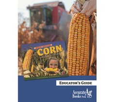 Corn An A-Z Book Educator Guide