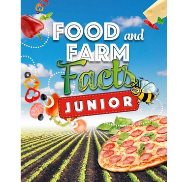 Food And Farm Facts Jr.