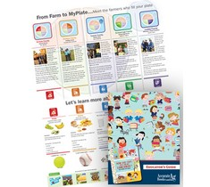 How Did That Get In My Lunchbox? Educator's Bundle