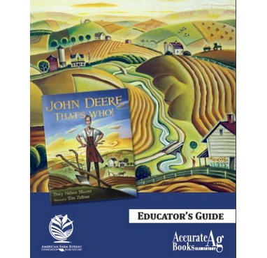 John Deere That's Who! Educator Guide