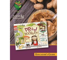 Pb&J Hooray! Educator's Guide