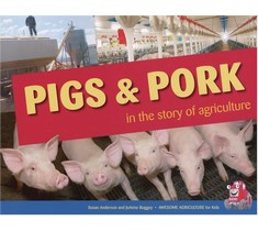Pigs & Pork In The Story Of Agriculture