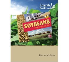 Soybeans In The Story Of Agric Ed Guide