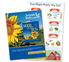 SEED SOIL SUN EDUCATOR'S BUNDLE