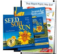 Seed Soil Sun Educator's Bundle With Book