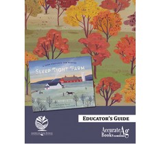 Sleep Tight Farm Educator Guide