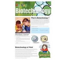 Biotechnology Ag Mag