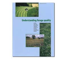 Understanding Forage Quality Booklet