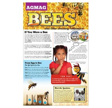 Bee Ag Mag