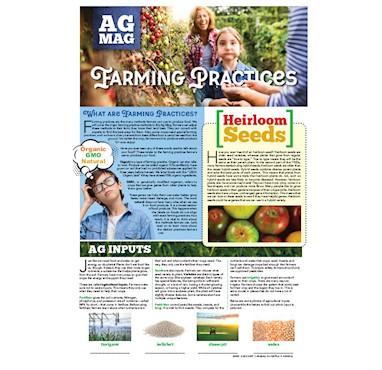 Farming Practices Ag Mag