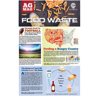 Food Waste Ag Mag