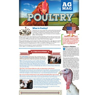 Poultry Ag Mag