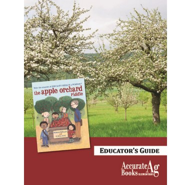 The Apple Orchard Riddle Educator's Guide