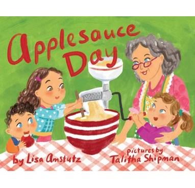Apple Sauce Day