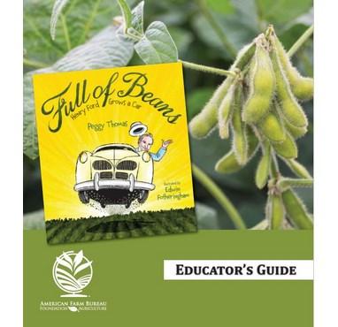 Full Of Beans Educator Guide