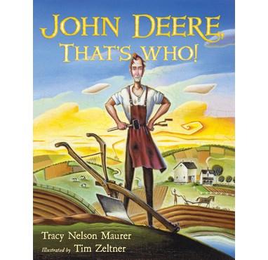 John Deere That'S Who