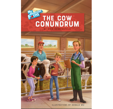 The Cow Conundrum