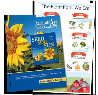 Seed Soil Sun Educator's Bundle