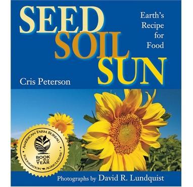 Seed Soil Sun Book