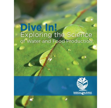 Dive In! Exploring The Science Of Water And Food Production